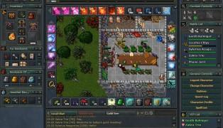 Tibia screenshot4