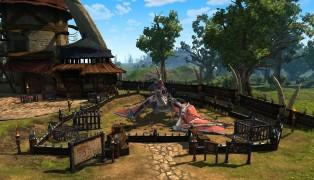 Titan Siege screenshot1