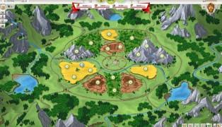 Travian Kingdoms screenshot1