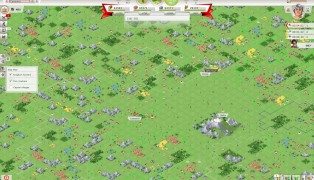 Travian Kingdoms screenshot7