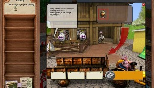 My Free Farm screenshot1