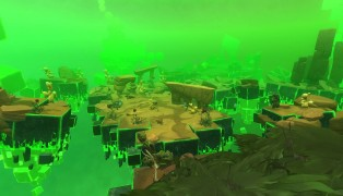 Wildstar screenshot3