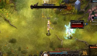 Goddess of War screenshot5