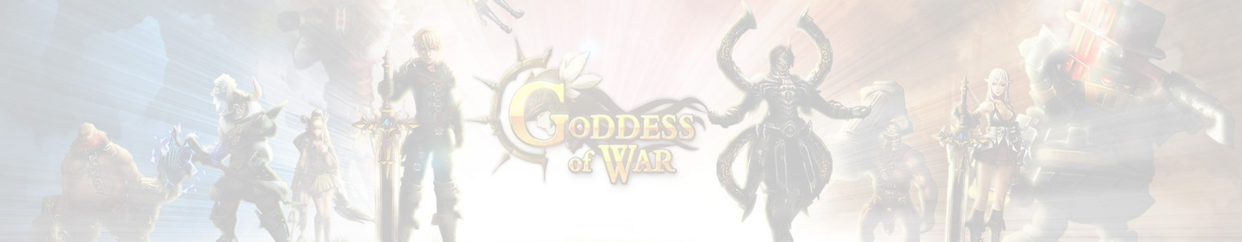 Goddes of War