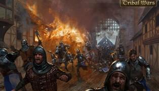 Tribal Wars screenshot7