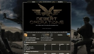 Desert Operations screenshot9