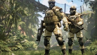 Warface screenshot1