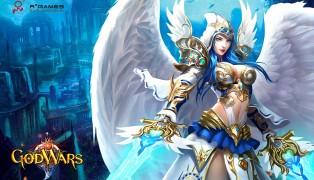 God Wars screenshot6