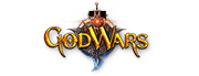 God Wars logo