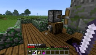Minecraft screenshot5