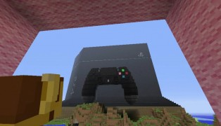 Minecraft screenshot9