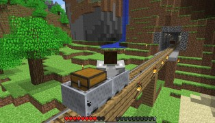 Minecraft screenshot10