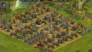 Elvenar screenshot1