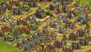 Elvenar screenshot5