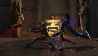 DC Universe Online screenshot2