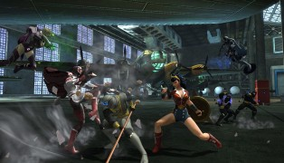 DC Universe Online screenshot6