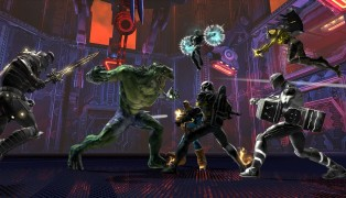 DC Universe Online screenshot10