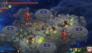 Chronicles of Eidola screenshot3