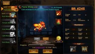 Dragon Awaken screenshot2