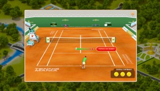 Tennis Mania screenshot5