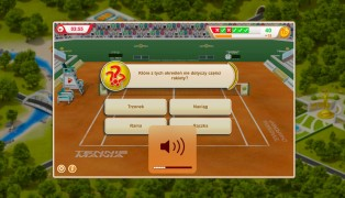 Tennis Mania screenshot6
