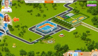 Tennis Mania screenshot9