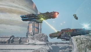 Dreadnought screenshot4