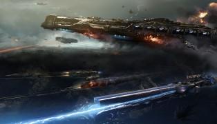 Dreadnought screenshot8