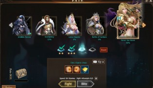 Gods Origin Online screenshot4