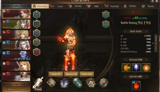 Gods Origin Online screenshot7