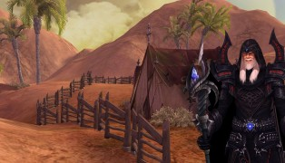 Last Chaos screenshot1