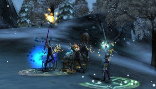 Last Chaos screenshot3