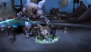 Last Chaos screenshot6