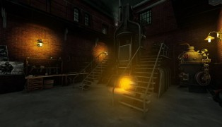 Steam Hammer (B2P) screenshot9