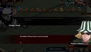 Bleach Online screenshot8