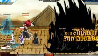 Bleach Online screenshot10
