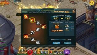 Sacred Saga Online screenshot9