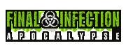 Final Infection Apocalypse logo
