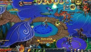 Divine Storm screenshot1