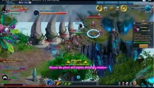 Divine Storm screenshot4