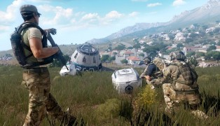 Argo screenshot1