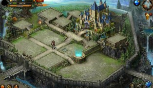 Duty of Heroes screenshot1