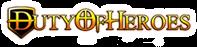 Duty of Heroes logo
