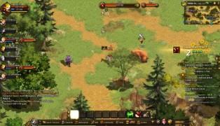 Record of Lodoss War Online screenshot1
