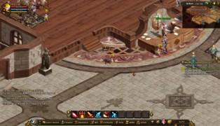 Record of Lodoss War Online screenshot2