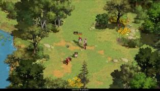 Record of Lodoss War Online screenshot5