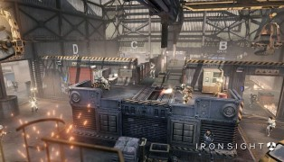 Ironsight screenshot3