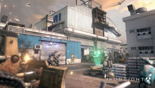 Ironsight screenshot10