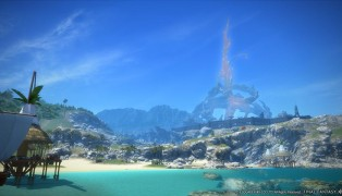 Final Fantasy XIV (B2P) screenshot5