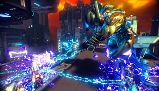 Warframe screenshot7